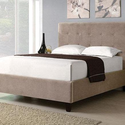 Beaconsfield Tufted Bed Sears Sears Canada For
