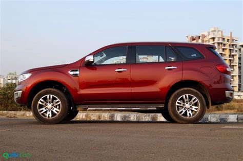 ford of 2016 ford endeavour review
