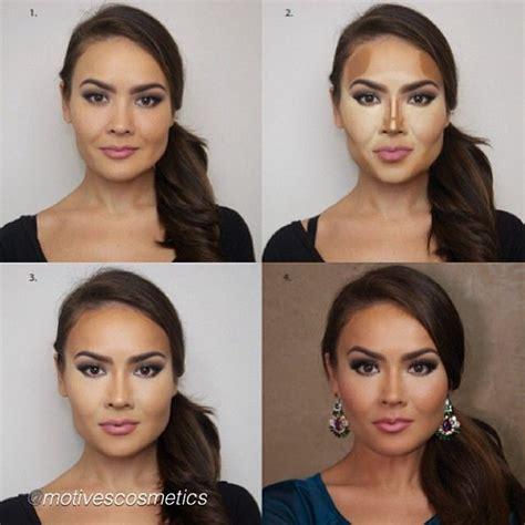 Harga Makeover Professional Highlight Contour Palette best 25 square makeup ideas on contour