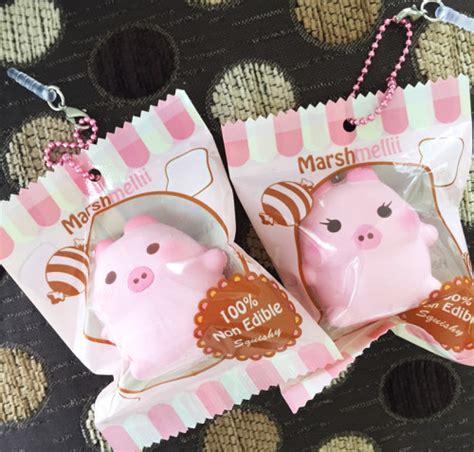 Squishy Licensed Yumeno Mini Cow Original mini squishy