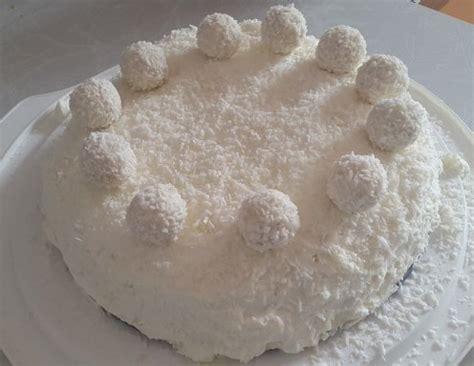 raffaello kuchen rezept raffaello torte rezept ichkoche at