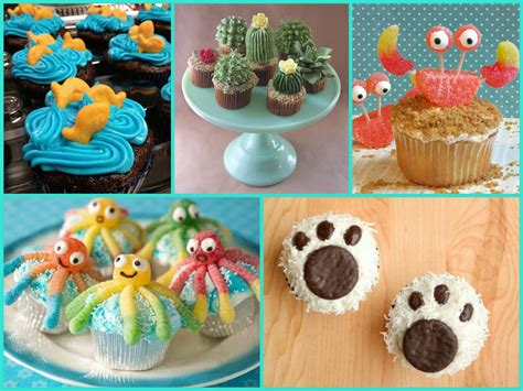 Cupcake Decorations by Easy Cupcake Decorating Ideas Tips Tricks
