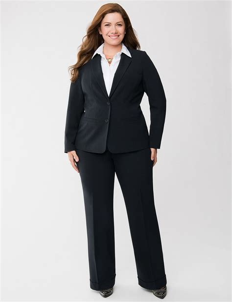 casual pant suits for hairstyle 2013