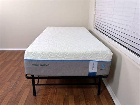 how long do tempurpedic beds last leesa vs tempurpedic mattress review sleepopolis