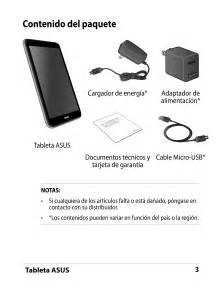 Manual Asus Fonepad 7 Android 4 3 Device Guides