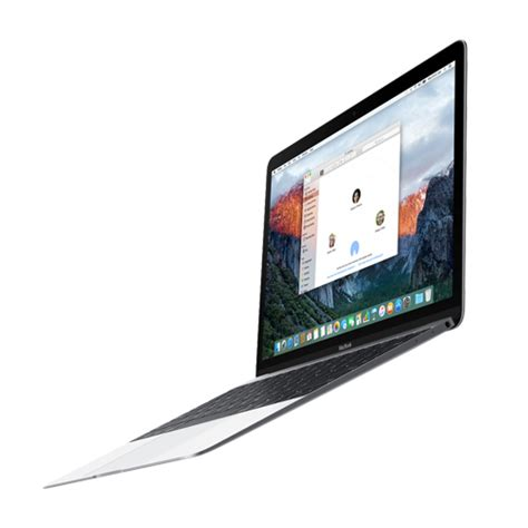 Apple Macbook 12 Mnyh2 Silver macbook 2017 mnyh2 anh 苣盻ゥc digital