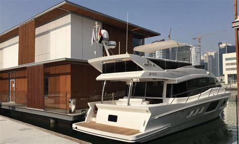marasi business bay floating homes dubai plan properties