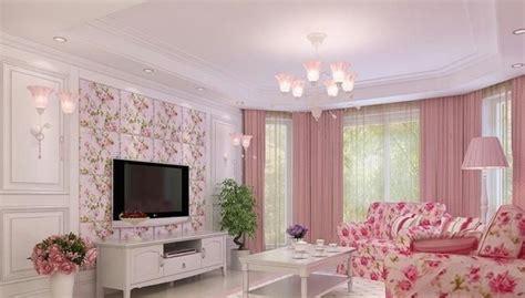 wohnzimmer rosa wohnzimmer ideen mit rosa 75 verbl 252 ffende wohnzimmer ideen