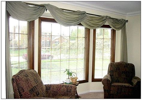 scarf curtains ideas scarf valance ideas window treatment ideas pinterest