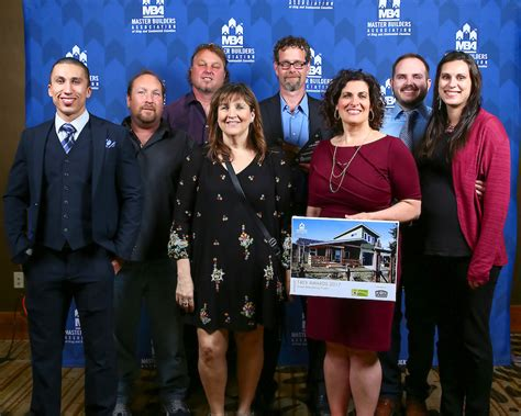Mba Award Winners 2017 by Mighty House Honored W Green Remodeling Excellence Award