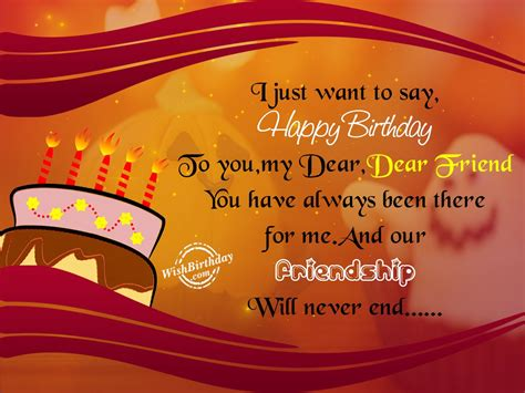 greeting end of year birthday wishes for best friend birthday images pictures