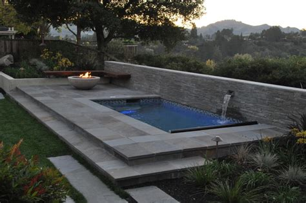 spa terrace modern patio san francisco by huettl