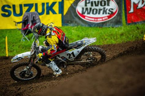 pro motocross results pro motocross tennessee 2017 results