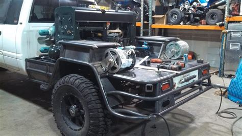 welding rig beds tow rig and pipeline welding truck page 2 pirate4x4 com 4x4 and off road forum