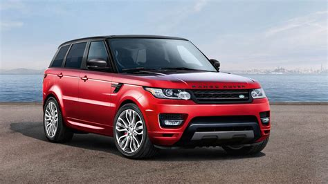 Rover Background Check 2017 Land Rover Range Rover Sport Autobiography Here S What You Need To