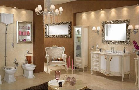 bathroom in classical modern ethnic and country design cuartos de ba 241 o 7 estilos que te encantar 225 n