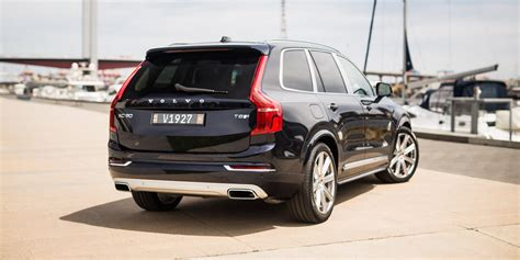 volvo truck 2017 price 2017 volvo xc90 excellence review caradvice