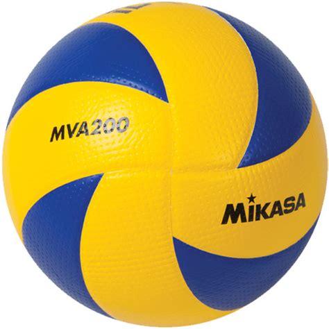 Bola Volley Mikasa Molten mikasa volleyballs mikasa mva200