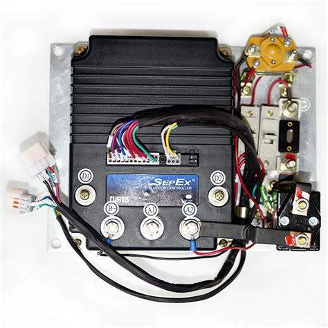 sepex dc motor controller wiring diagram wiring diagram