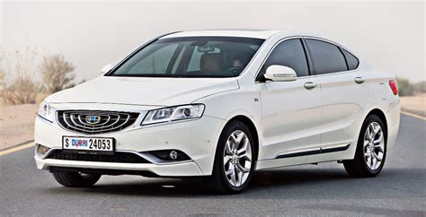 geely emgrand geely emgrand gt review wheels