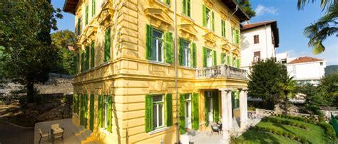 Villa Atlanta Lovran In Kroatien Remisens Hotels Villa Atlanta Lovran In Kroatien Remisens Hotels