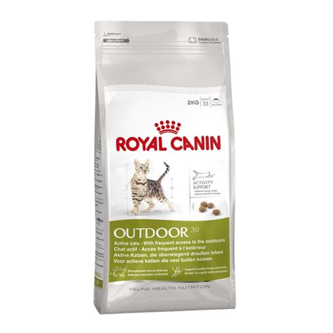 canin food buy royal canin outdoor 30 cat food 10kg