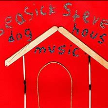 seasick steve dog house music bbc music review of seasick steve dog house music