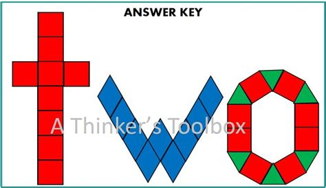 pattern block words pattern blocks 3 letter sight word puzzles words