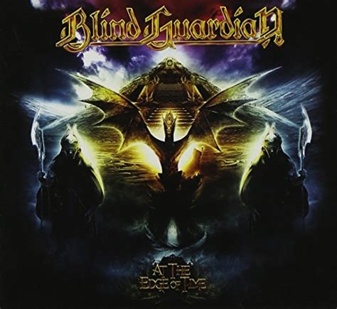 blind guardian a voice in the official release at the edge of time by blind guardian musicbrainz