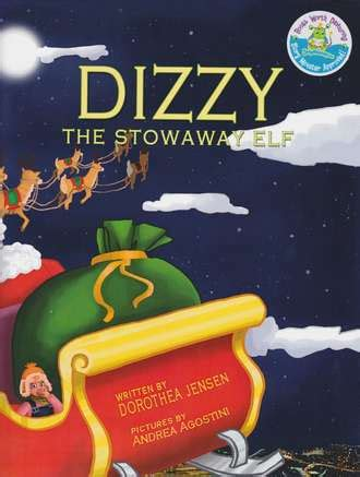 the stowaway a ã s extraordinary adventure to antarctica books dizzy the stowaway santa s izzy elves 3