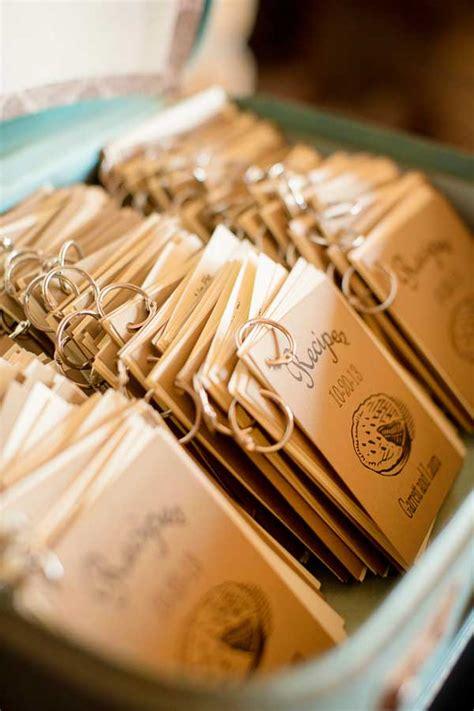 100 Unique Wedding Favor Ideas   Wedding Paper Divas