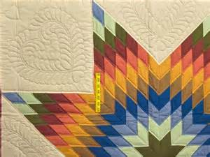 southwest colors lone quilt wonderful carefully made amish quilts