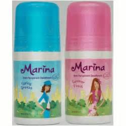 Pelembab Marina product marina intan panjaitan informasi terbaik
