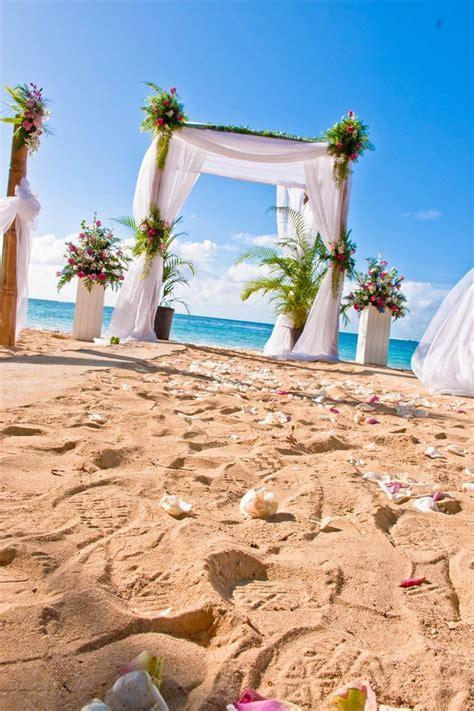 77 best Jamaica Beach Weddings images on Pinterest