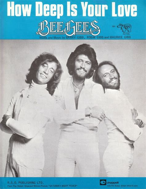 bee gees how deep is your love 45cat bee gees how deep is your love can t keep a