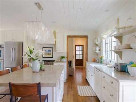 Yellow Kitchen Countertops - caesarstone dreamy marfil quartz kitchen countertop