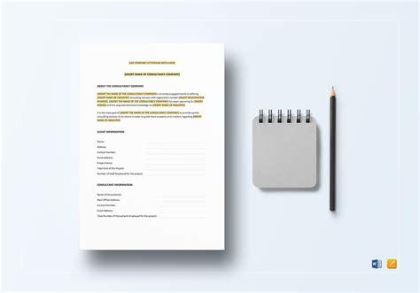 consultant quotation consultant quotation template gallery template design ideas