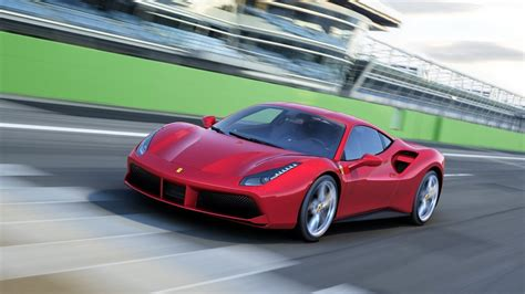 ferrari 488 gtb 2016 ferrari 488 gtb picture 620088 car review top speed