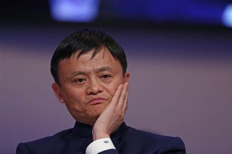 alibaba jack ma alibaba founder jack ma says female executives are his