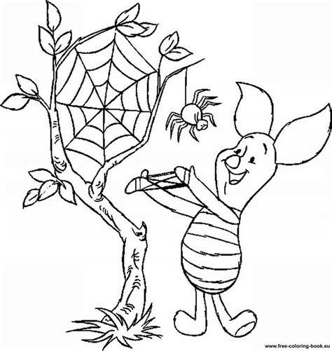 winnie the pooh halloween coloring pages printable winnie the pooh halloween coloring pages coloring home