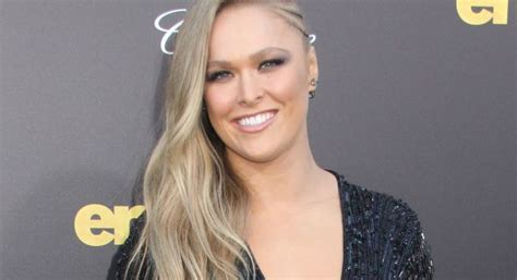 road house remake ronda rousey to get rowdy in road house remake comingsoon net