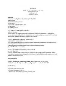 Zoning Officer Cover Letter by Sle Resume Engineering Sle Resume Engineering