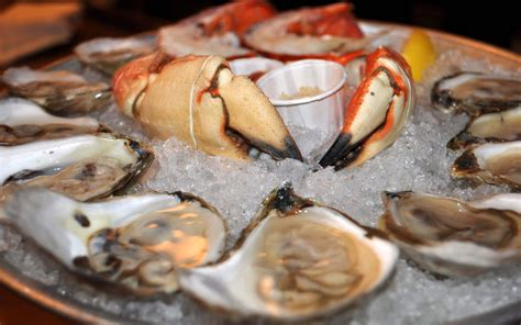 thames river oyster house best oyster bars in america travel leisure