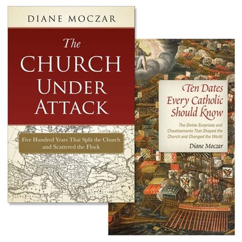 ten battles every catholic should books the church attack ten dates every catholic should