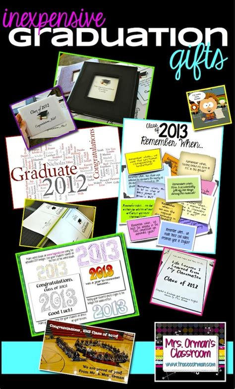 christmas gifts for graduate students 78 best images about graduation day on preschool graduation dr seuss and