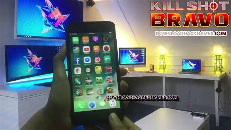cara mod game android online cara hack game kill shot bravo di android kill shot