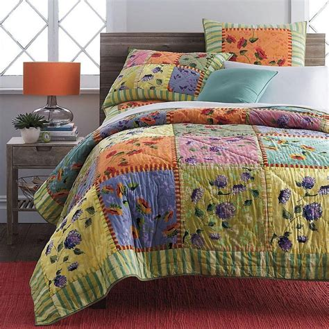 Patchwork Store - 97 best images about floral finds on comforter