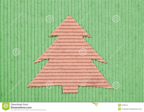 ecological christmas trees ecology tree background stock images image 6736514