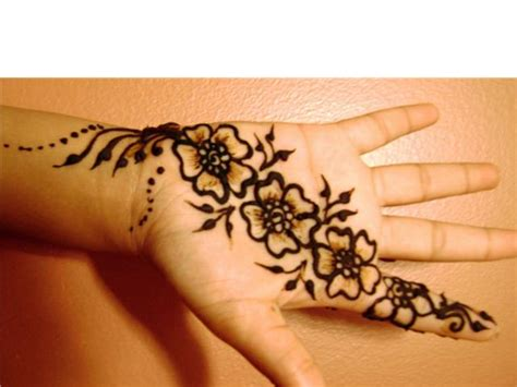 simple mehndi designs for kids 17 mehandi net latest