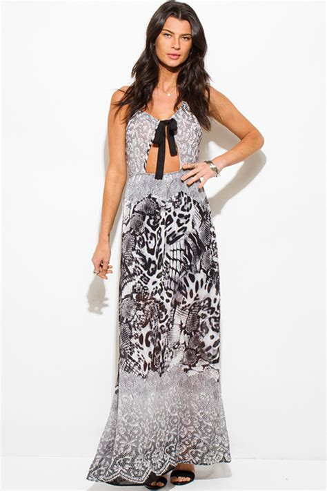 40602 Blackwhite Bite Sequin Casual Top white halter summer dresses www pixshark images galleries with a bite